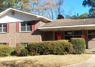 Casa en ejecución hipotecaria in Mobile, AL, 36611,  SUTHERLAND DR ID: F4249841