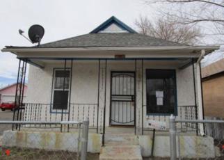 Casa en ejecución hipotecaria in Pueblo, CO, 81004,  E ABRIENDO AVE ID: F4249882