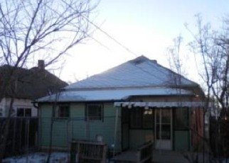 Foreclosure Home in Canon City, CO, 81212,  COLLEGE AVE ID: F4249883
