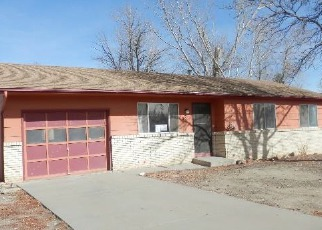 Foreclosure Home in Canon City, CO, 81212,  HURLIMAN CT ID: F4249885