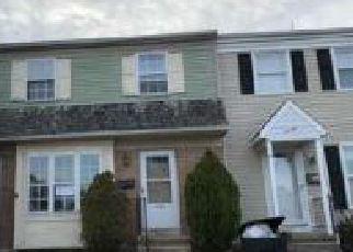 Casa en ejecución hipotecaria in Dover, DE, 19904,  HERITAGE DR ID: F4249912