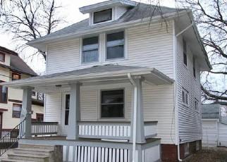 Casa en ejecución hipotecaria in Cedar Rapids, IA, 52403,  18TH ST SE ID: F4249955