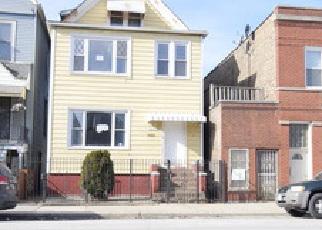 Foreclosure Home in Chicago, IL, 60617,  S AVENUE L ID: F4249996