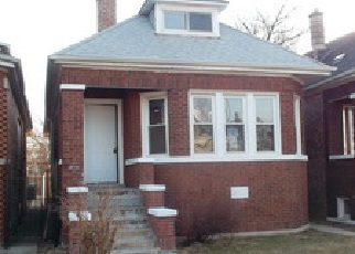 Foreclosure Home in Chicago, IL, 60636,  S CLAREMONT AVE ID: F4250013