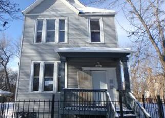 Foreclosure Home in Chicago, IL, 60621,  S MORGAN ST ID: F4250022