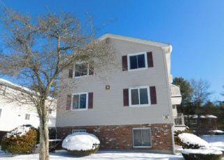Casa en ejecución hipotecaria in Plymouth Condado, MA ID: F4250092