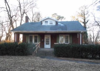 Foreclosure Home in Springfield, MO, 65807,  S CAMPBELL AVE ID: F4250164
