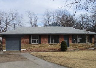 Foreclosure Home in Saint Louis, MO, 63137,  COLONY DR ID: F4250167