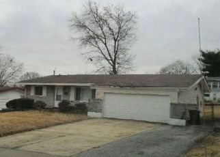 Foreclosure Home in Saint Louis, MO, 63136,  HADDEN DR ID: F4250168