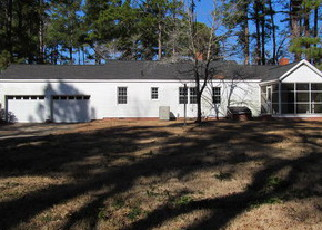 Casa en ejecución hipotecaria in Columbus Condado, NC ID: F4250216