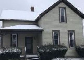 Casa en ejecución hipotecaria in Fairfield Condado, OH ID: F4250338