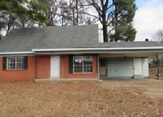 Foreclosure Home in Memphis, TN, 38109,  HILLBROOK RD ID: F4250438