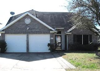 Casa en ejecución hipotecaria in Katy, TX, 77449,  LANTERN BAY LN ID: F4250476