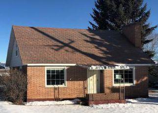 Casa en ejecución hipotecaria in Vernal, UT, 84078,  W 500 N ID: F4250486