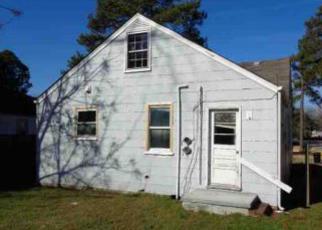 Casa en ejecución hipotecaria in Portsmouth, VA, 23701,  WYOMING AVE ID: F4250491