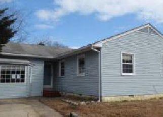 Casa en ejecución hipotecaria in Hampton, VA, 23663,  COREY CIR ID: F4250492
