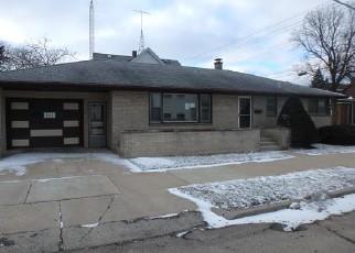 Casa en ejecución hipotecaria in Racine, WI, 53402,  LASALLE ST ID: F4250530