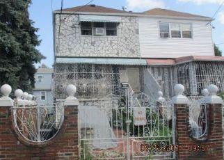 Casa en ejecución hipotecaria in Bronx, NY, 10473,  LACOMBE AVE ID: F4250732