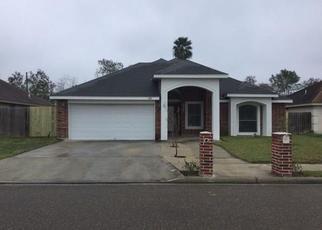 Casa en ejecución hipotecaria in Mission, TX, 78574,  STACIE LN ID: F4251033