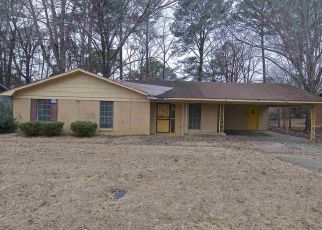 Foreclosure Home in Jackson, MS, 39211,  MEDALLION DR ID: F4251324