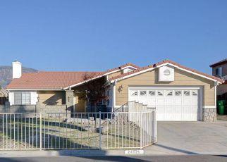 Casa en ejecución hipotecaria in Hemet, CA, 92544,  BALESTRIERI RD ID: F4251712
