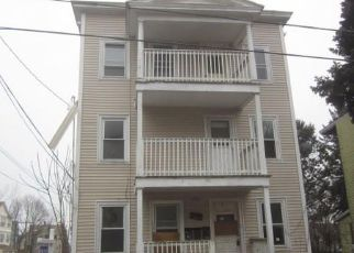Foreclosure Home in Waterbury, CT, 06704,  WEBB ST ID: F4252249