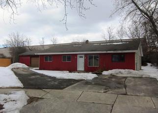 Casa en ejecución hipotecaria in Waukegan, IL, 60085,  PIONEER CT ID: F4252924