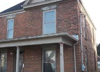 Foreclosure Home in Fairmont, WV, 26554,  PITTSBURGH AVE ID: F4253016