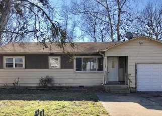 Foreclosure Home in Fort Smith, AR, 72904,  FISCHER AVE ID: F4253364