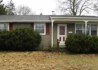 Casa en ejecución hipotecaria in Absecon, NJ, 08201,  E COLORADO AVE ID: F4253473