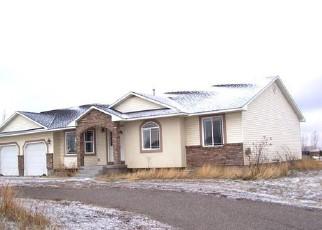 Casa en ejecución hipotecaria in Rigby, ID, 83442,  N 4090 E ID: F4253500