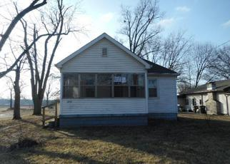 Foreclosure Home in Evansville, IN, 47714,  S WEINBACH AVE ID: F4253623