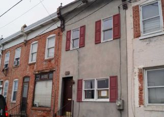 Foreclosure Home in Wilmington, DE, 19805,  MARYLAND AVE ID: F4253626