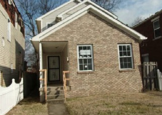 Foreclosure Home in Louisville, KY, 40212,  W MUHAMMAD ALI BLVD ID: F4253676