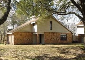 Casa en ejecución hipotecaria in Carencro, LA, 70520,  HESPER DR ID: F4253704