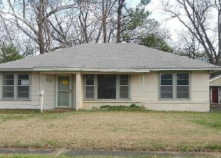 Foreclosure Home in Shreveport, LA, 71105,  SANDEFUR DR ID: F4253713