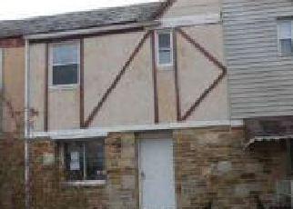Casa en ejecución hipotecaria in Baltimore, MD, 21215,  WILERN AVE ID: F4253743