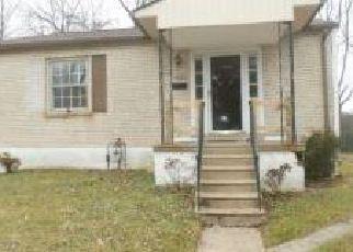 Casa en ejecución hipotecaria in Darby, PA, 19023,  PERSHING AVE ID: F4253774