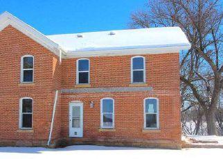 Casa en ejecución hipotecaria in Blue Earth Condado, MN ID: F4253856