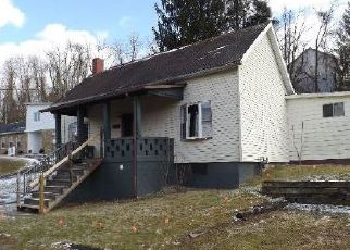 Foreclosure Home in Fairmont, WV, 26554,  DIAMOND ST ID: F4253869