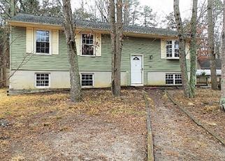 Casa en ejecución hipotecaria in Sicklerville, NJ, 08081,  DEBRAS LN ID: F4253960