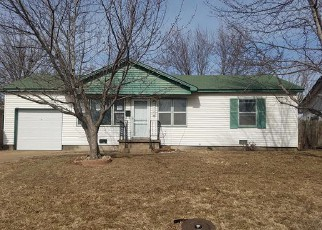 Foreclosure Home in Ponca City, OK, 74601,  W FRESNO AVE ID: F4254046
