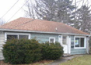 Foreclosure Home in Erie, PA, 16505,  BEAUMONT AVE ID: F4254103