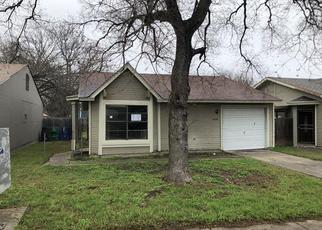 Casa en ejecución hipotecaria in San Antonio, TX, 78244,  CORAL SUNRISE ID: F4254172
