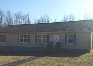 Casa en ejecución hipotecaria in Campbell Condado, VA ID: F4254391