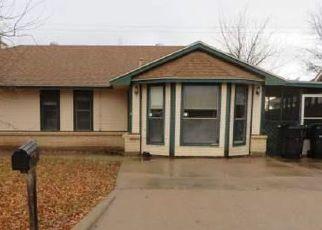 Casa en ejecución hipotecaria in Abilene, TX, 79605,  PARTRIDGE PL ID: F4254419