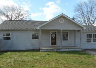 Foreclosure Home in Maryville, TN, 37803,  DAVE COOPER RD ID: F4254454