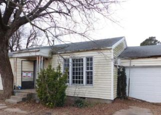 Foreclosure Home in Muskogee, OK, 74403,  OSAGE ST ID: F4254546