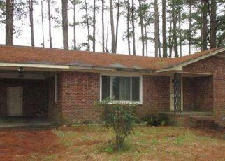 Casa en ejecución hipotecaria in Wilson, NC, 27893,  FARRIOR AVE SE ID: F4254606