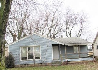 Foreclosure Home in Fort Wayne, IN, 46815,  LAKE AVE ID: F4254829